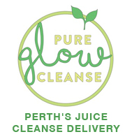 Pure Glow Cleanse