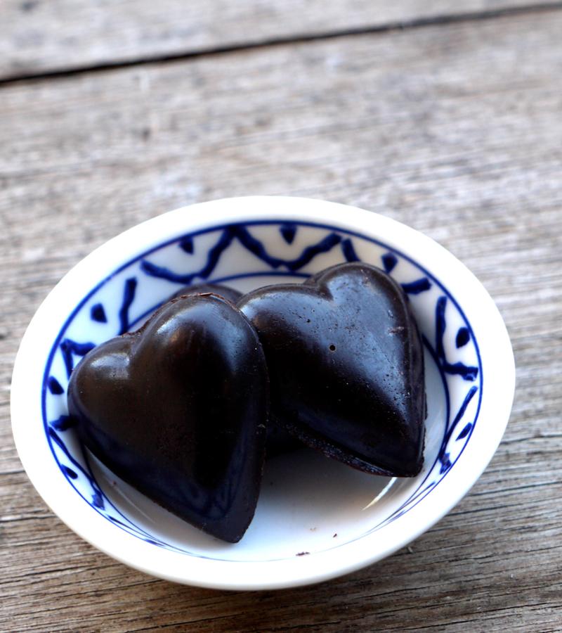 raw vegan chocolate recipe